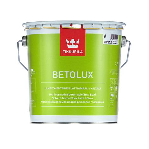 Betolux_2.7L