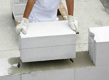 Газосиликатные блоки Drauber